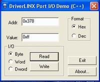 PORT95NT DRIVER FOR WINDOWS 10